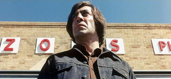 """REVIEW : """"No Country For Old Men"""""""