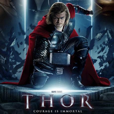 თორი  Thor