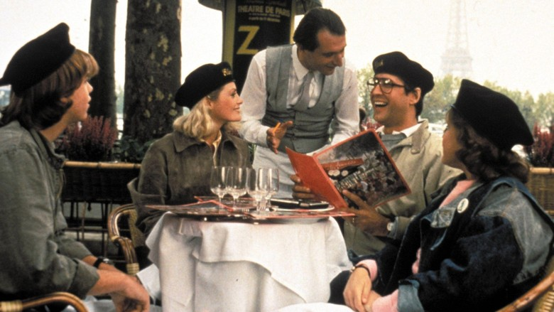 national lampoon's european vacation   Keith & the Movies