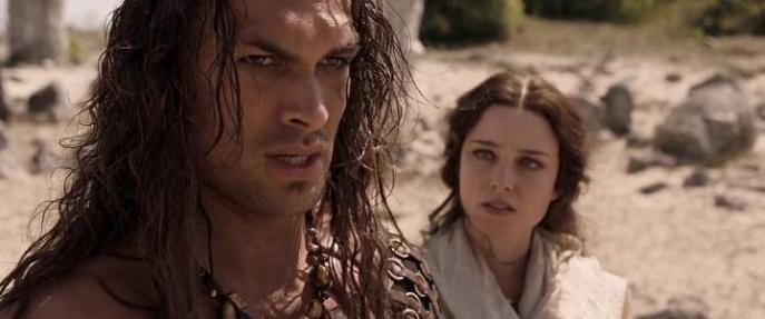 "CONAN THE BARBARIAN"" (2011) – 2 STARS | Keith & the Movies"