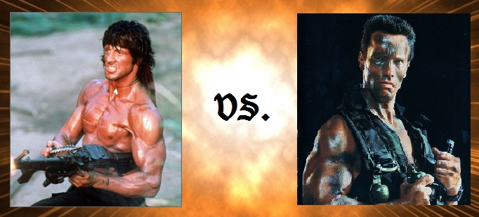 SCHWARZENEGGER At 66 Years Old Sly Stallone Is Still Kicking Bad Guys Butts On The Big Screen But Then Again Hes Been Doing It For Almost 40