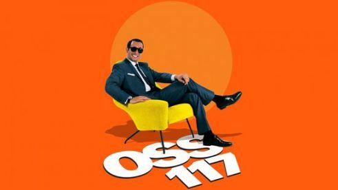 OSS 117 Poster