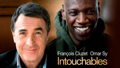 INTOUCH poster