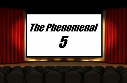 PHENOM 5