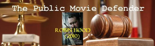 MOVIE DEFENDER ROBIN HOOD