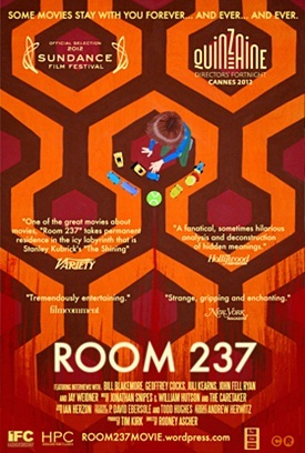room 327 POSTER