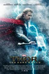 Thor Movie Poster Wallpaper by TelephoneWallpaper.com
