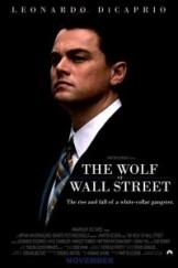 WOLF WALL STREET