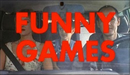 "REVIEW: ""Funny Games"" (1997)"