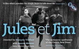 "REVIEW: ""Jules and Jim"""