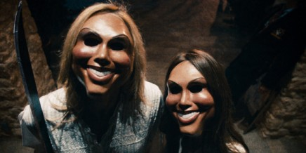 PURGE - FILM REVIEW