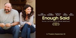 """REVIEW: """"Enough Said"""""""