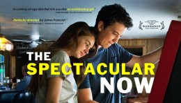 "REVIEW: ""The Spectacular Now"""