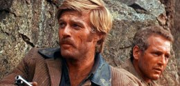 "REVIEW: ""Butch Cassidy and the Sundance Kid"""