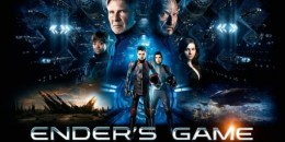 """REVIEW: """"Ender's Game"""""""
