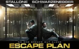 """REVIEW: """"Escape Plan"""""""
