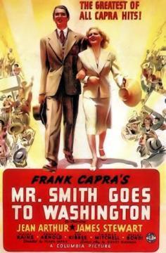 mr smith goes to washington movie review
