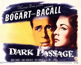 "REVIEW: ""Dark Passage"""