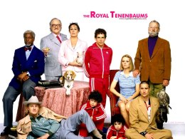 "REVIEW: ""The Royal Tenenbaums"""