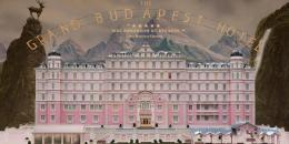 "REVIEW: ""The Grand Budapest Hotel"""
