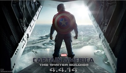 "REVIEW: ""Captain America: The Winter Soldier"""
