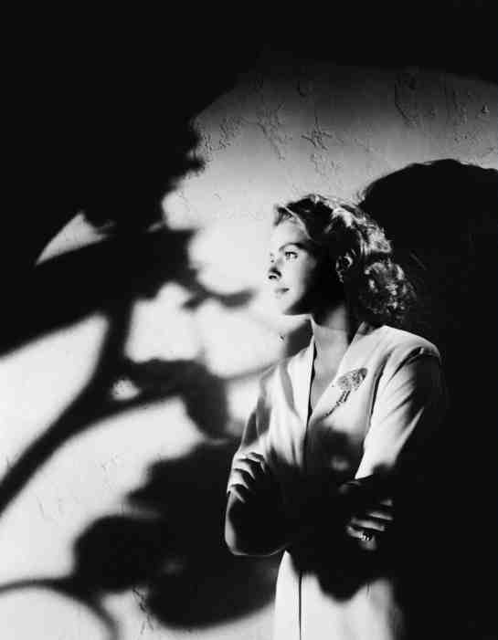 "A promotional still featuring the beautiful Ingrid Bergman. At the time of her casting Bergman had decent success in Hollywood but it was ""Casablanca"" that catapulted her into stardom. The Swedish actress was under contract with David O. Selznick at the time but Selznick agreed to lend her to Warner Brothers in exchange for Olivia de Havilland. The rest is moviemaking history. Bergman blew audiences away and over time became one of the greatest actresses ever to grace the screen."