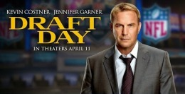 "REVIEW: ""Draft Day"""
