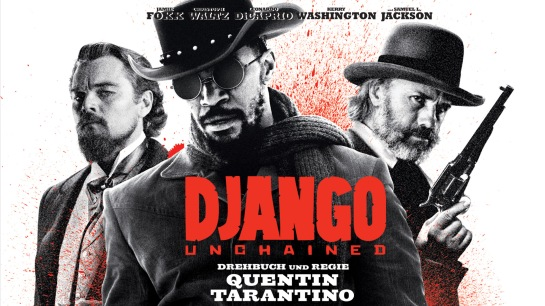 "6bd3c97b6 REVIEW: ""Django Unchained"" 