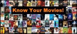 Know Your Movies – One Image, Three Hints
