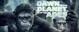 "REVIEW: ""Dawn of the Planet of the Apes"""