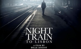 "REVIEW: ""Night Train to Lisbon"""