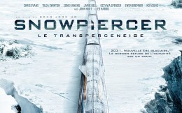 "REVIEW: ""Snowpiercer"""