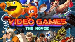 "REVIEW: ""Video Games: The Movie"" (2014)"