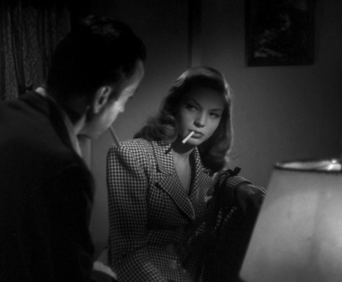 BACALL TO HAVE