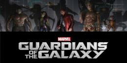 """REVIEW: """"Guardians of theGalaxy"""""""