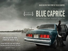 """REVIEW: """"Blue Caprice"""""""