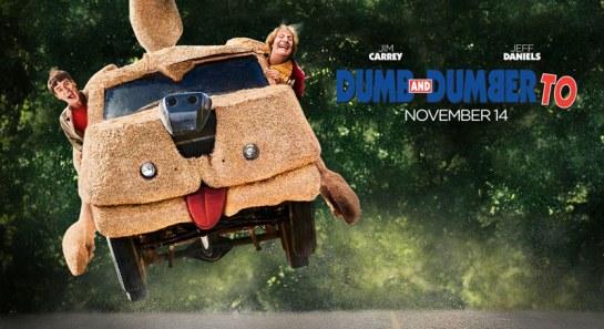 DUMB poster