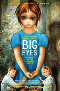 2014 big eyes