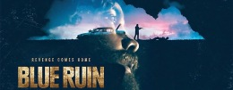 """REVIEW: """"Blue Ruin"""""""