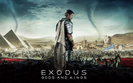 """REVIEW: """"Exodus: Gods andKings"""""""