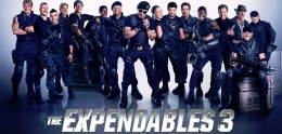 "REVIEW : ""The Expendables 3″"