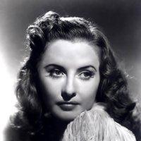 L Barbara Stanwyck