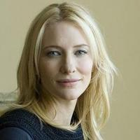 L Cate Blanchett