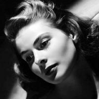 L Ingrid Bergman