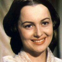 L Olivia de Havilland