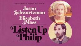 "REVIEW: ""Listen Up Philip"""