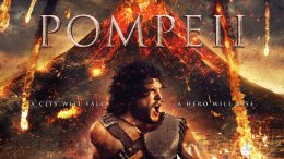 "REVIEW: ""Pompeii"""