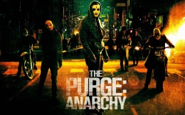 """REVIEW: """"The Purge:Anarchy"""""""