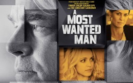 "REVIEW: ""A Most Wanted Man"""