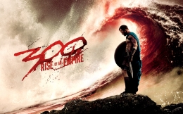 "REVIEW: ""300: Rise of an Empire"""